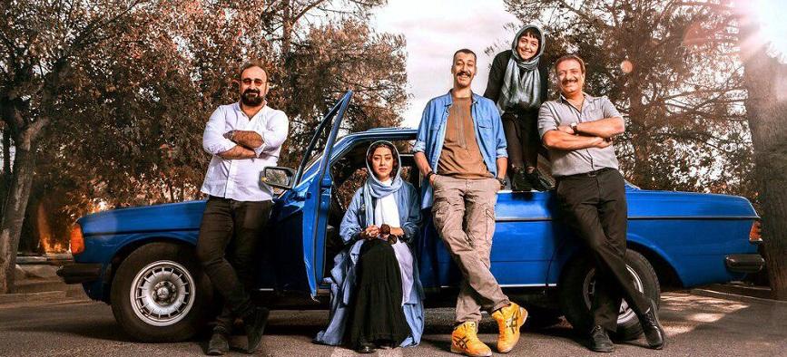 دومین فیلم سینمایی مهران احمدی جلوی دوربین رفت