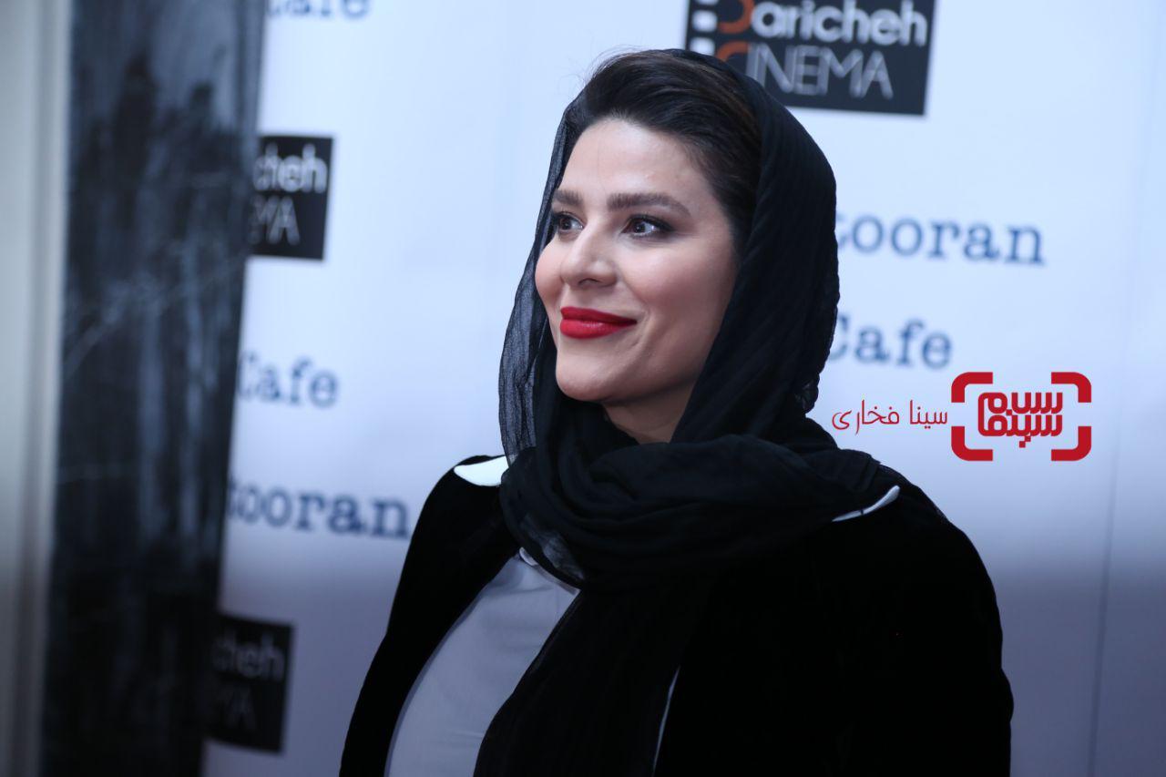 سحر دولتشاهی در هشتمین جشنواره فیلمهای ایرانی استرالیا