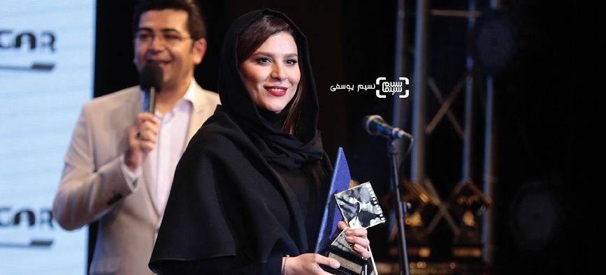 برگزیدگان دوازدهمین جشن منتقدان و نویسندگان سینمای ایران/ گزارش تصویری 2
