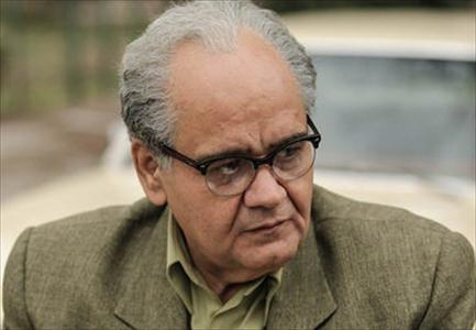 گفتوگوی تلفنی علی پروین با اکبر عبدی / تو سلطان طنز ایران هستی