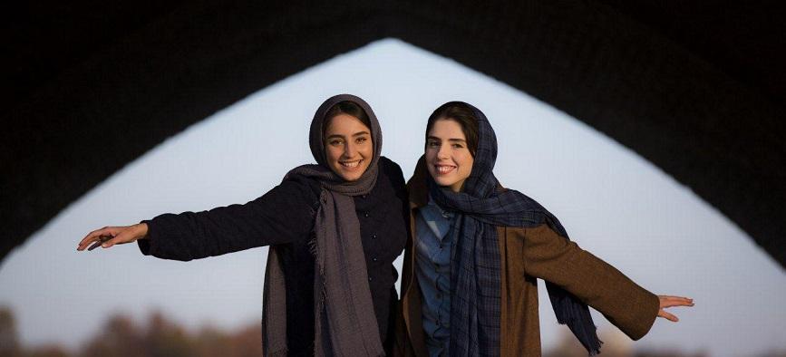 سها نیاستی بهترین بازیگر زن جشنواره بین المللی فیلم مسکو