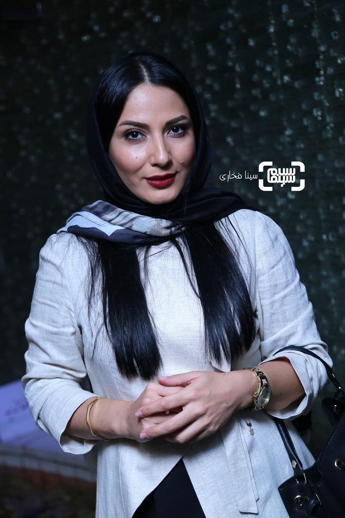 سمیرا حسن پور / اکران خصوصی فیلم «کلوپ همسران»/ گزارش تصویری
