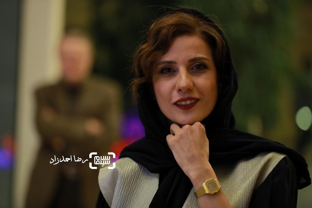 سارا بهرامی /  بیست و یکمین جشن خانه سینما