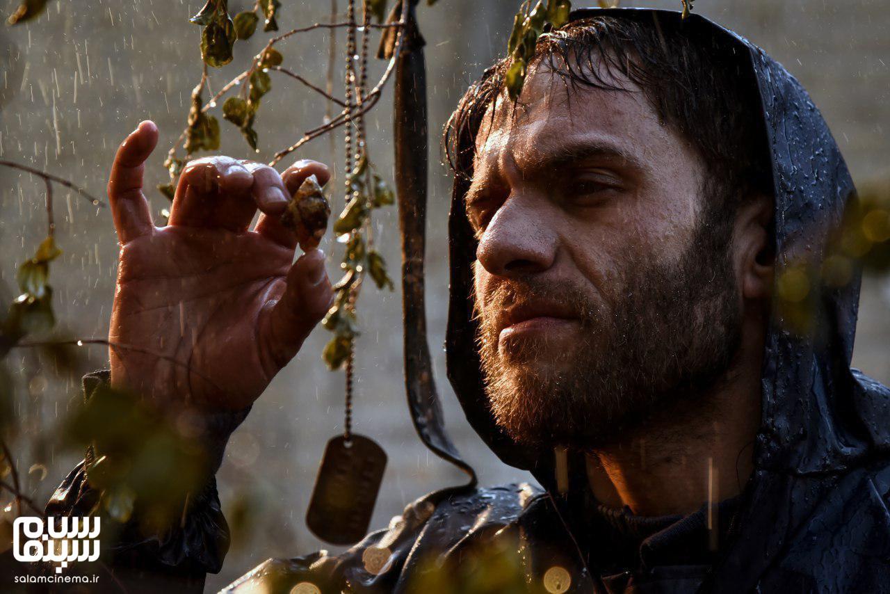 «سرو زیر آب»/ معرفی فیلم های سودای سیمرغ جشنواره فیلم فجر 36