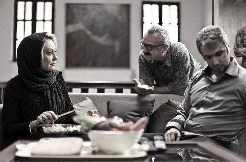 سایه روشن - فرزاد موتمن - جشنواره ۳۲ فیلم فجر