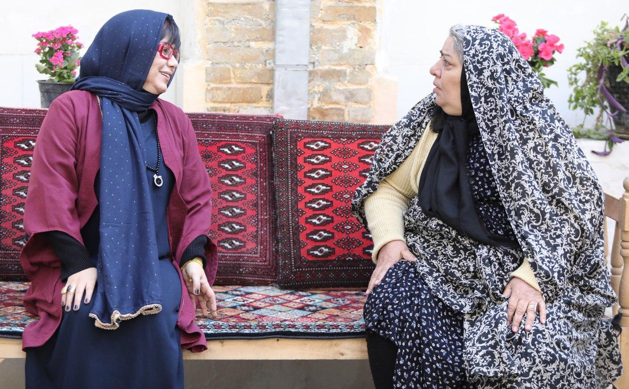 فیلم سینمایی «لالاکن» تحویل دفتر جشنواره فیلم فجر شد