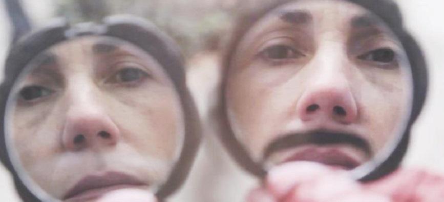 رونمایی از پوسترِ «صدای آهسته» دومین فیلم افشین هاشمی