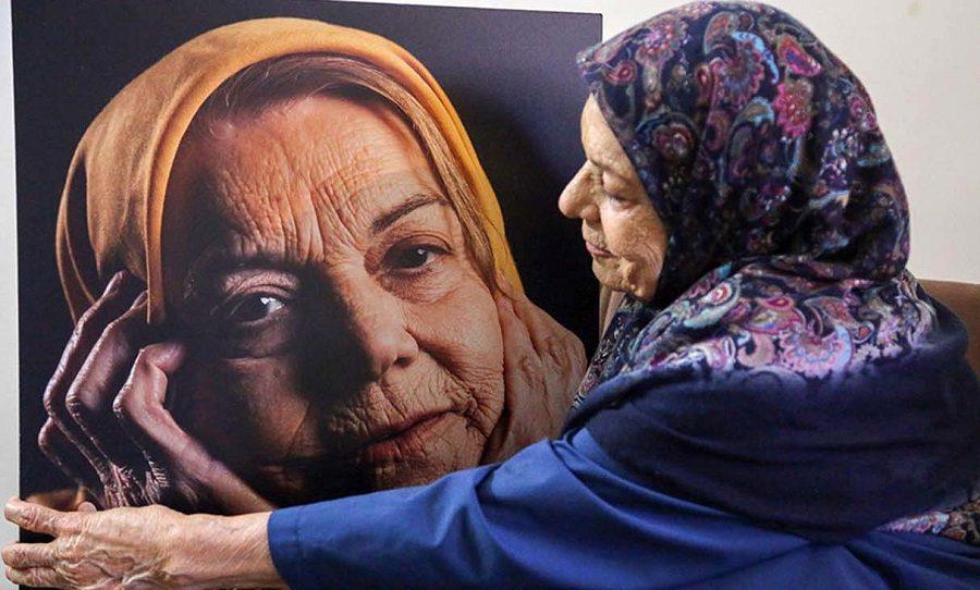 صدیقه کیانفر در سن 87 سالگی درگذشت