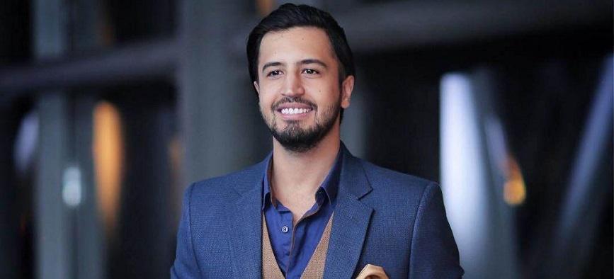 مهرداد صدیقیان اولین بازیگر مرد «شهربانو»