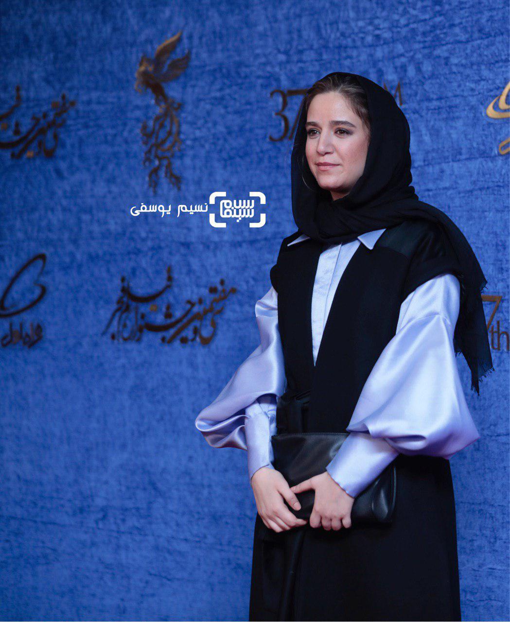 ستاره پسیانی گزارش تصویری اکران و نشست فیلم «غلامرضا تختی»/جشنواره فجر 37