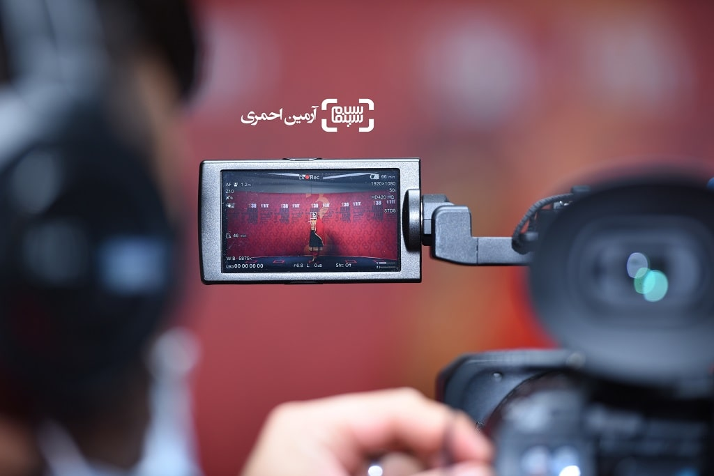 جشنواره جهانی فیلم فجر 38 - چارسو