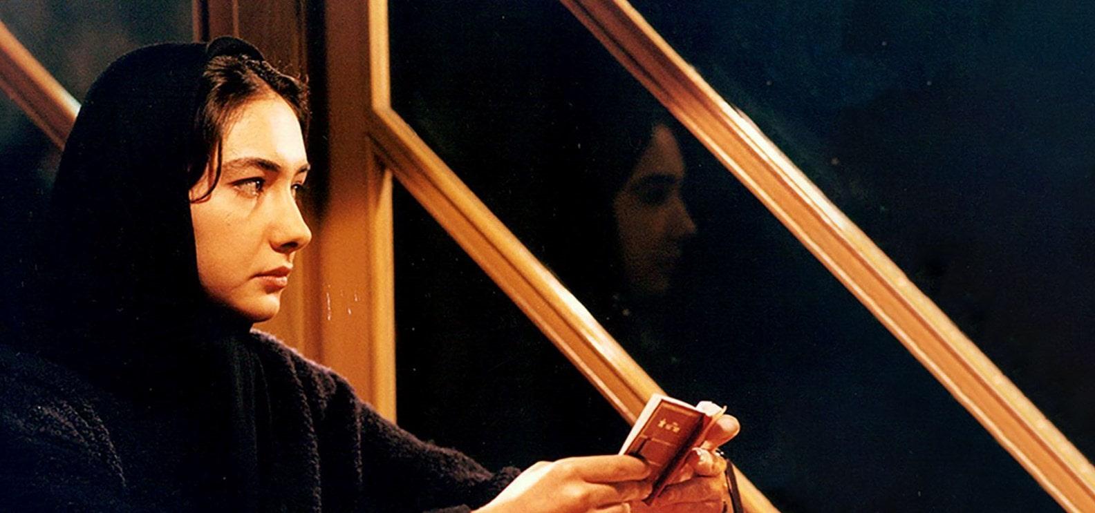 إهترین اقتباس های سینمای ایران- شب های روشن