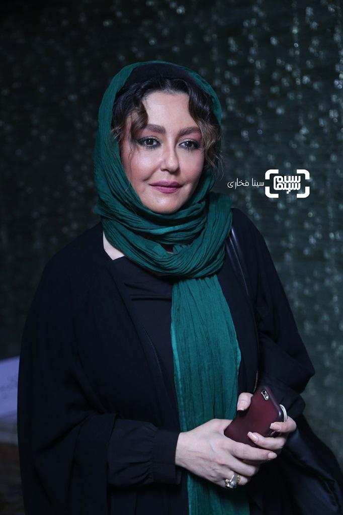 شقایق فراهانی / اکران خصوصی فیلم «کلوپ همسران»/ گزارش تصویری
