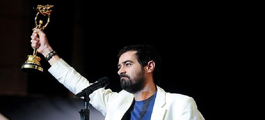 انتقاد شهاب حسینی به انصراف برخی هنرمندان از جشنواره فجر 38