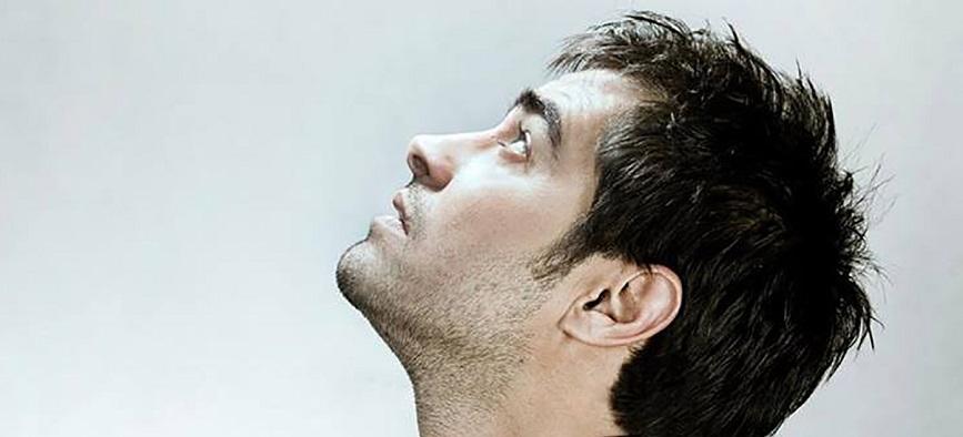 واکنش شهاب حسینی به کشته شدن خرسی در سوادکوه
