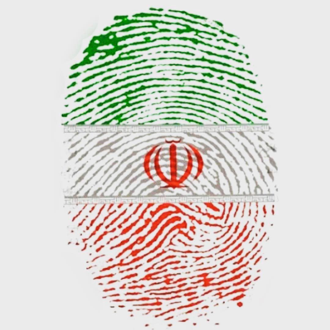 حمایت شهاب حسینی از حسن روحانی در انتخابات ریاست جمهوری 96