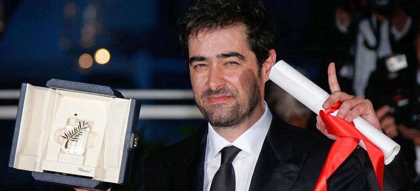 شهاب حسینی داور جشنواره مهاجرین ترکیه