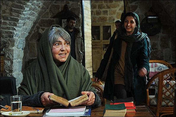 فیلم شهابی از جنس نور.محمدرضا اسلاملو