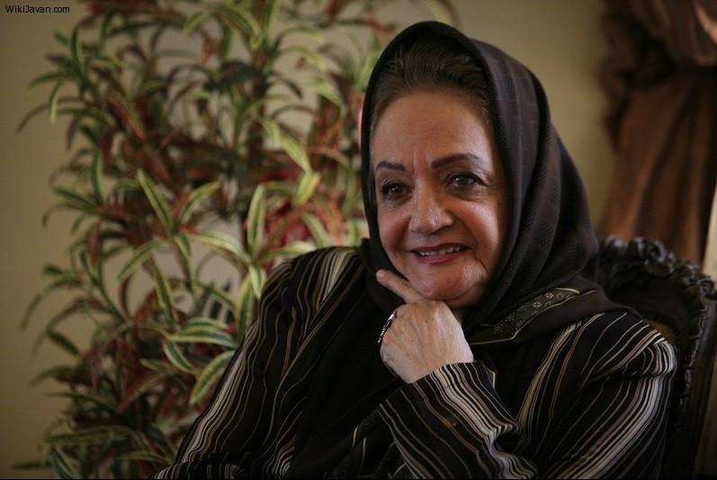 نکات و عکس های جالب از زندگی شهلا ریاحی بازیگر و اولین کارگردان زن سینمای ایران به مناسبت تولدش