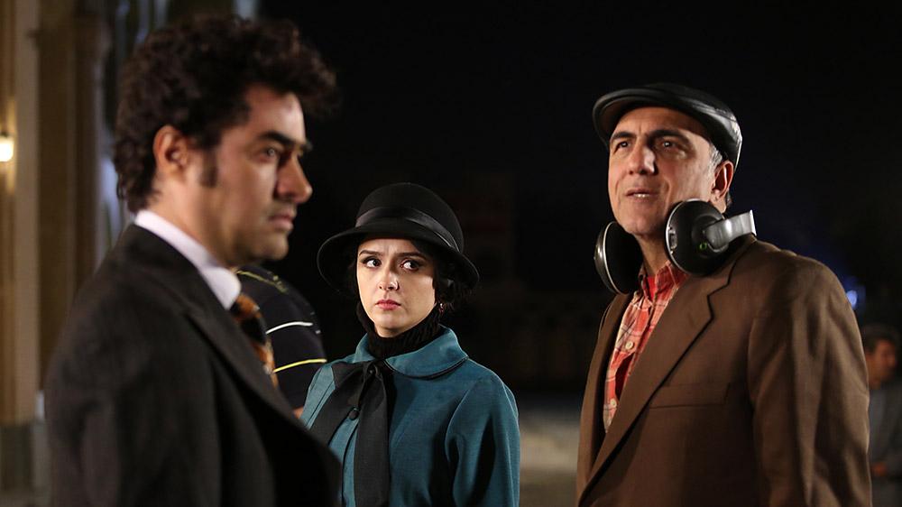 حسن فتحی به دنبال ساخت فصل چهارم «شهرزاد»