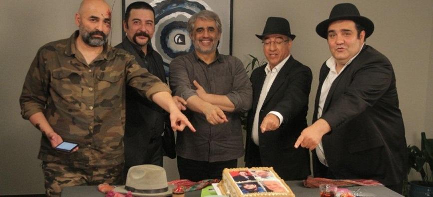 پخش فصل پنجم جدید «شام ایرانی» از جمعه هفته آینده