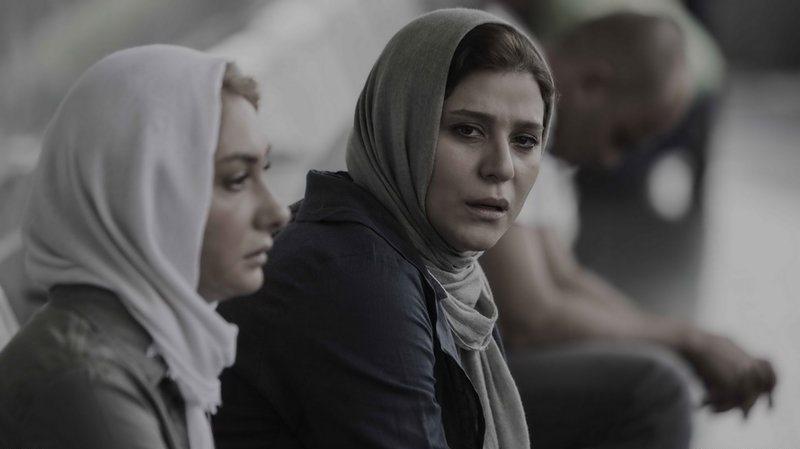 فیلم شکاف با بازی هانیه توسلی و سحر دولتشاهی