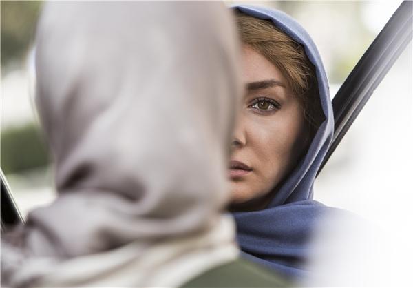 هانیه توسلی در فیلم شکاف
