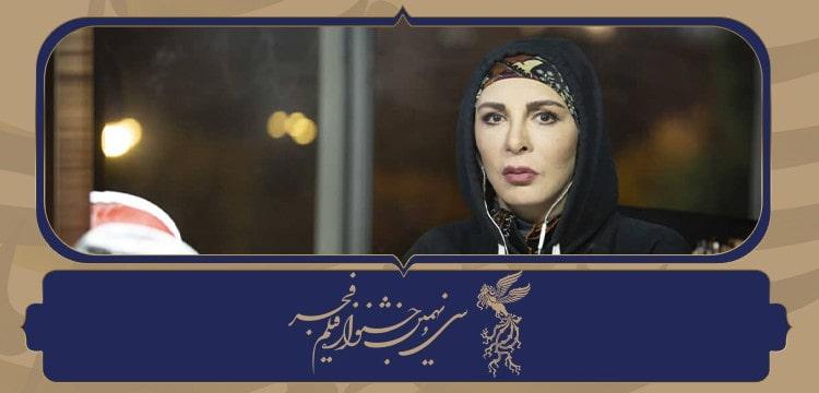 سیاه باز متقاضی جشنواره فجر ۳۹