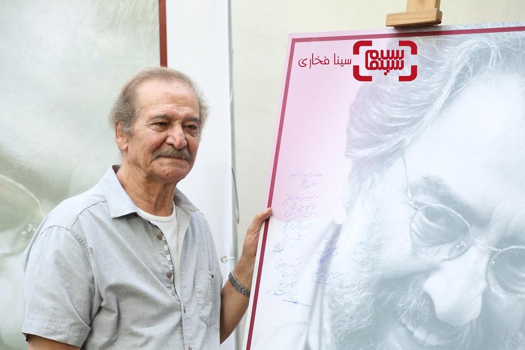 جشن تولد 78 سالگی مسعود کیمیایی/ گزارش تصویری سیامک اطلسی