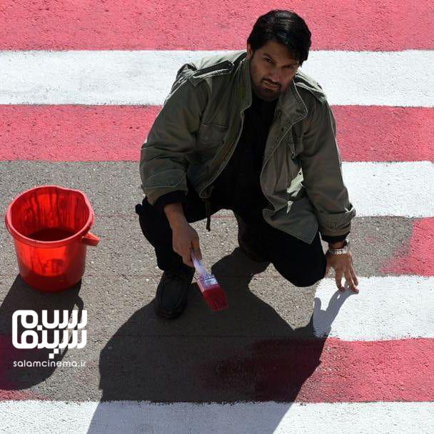تعویق در اکران «مارموز» جدیدترین ساخته کمال تبریزی