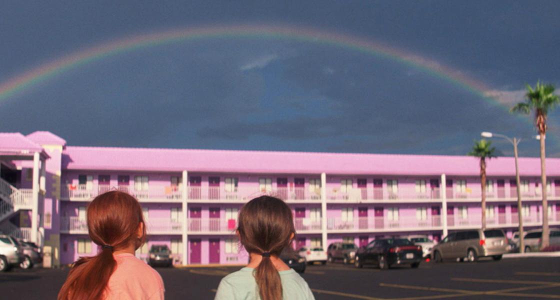 نمایی از فیلم پروژه فلوریدا