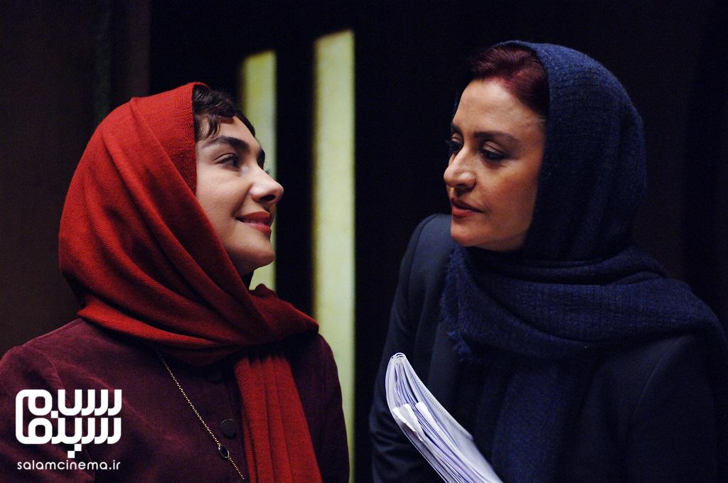 «سوءتفاهم»/ معرفی فیلم های سودای سیمرغ جشنواره فیلم فجر 36