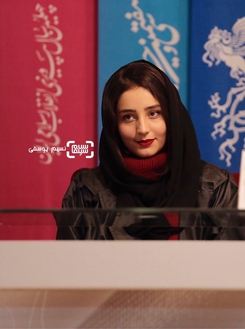 سها نیاستی گزارش تصویری اکران و نشست فیلم «سال دوم دانشکده من»