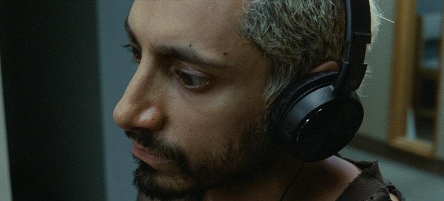 ریز احمد در صدای متال
