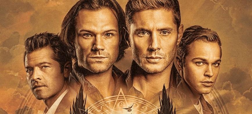 سریال سوپرنچرال/ Supernatural: معرفی سریال و زمان پخش فصل 15