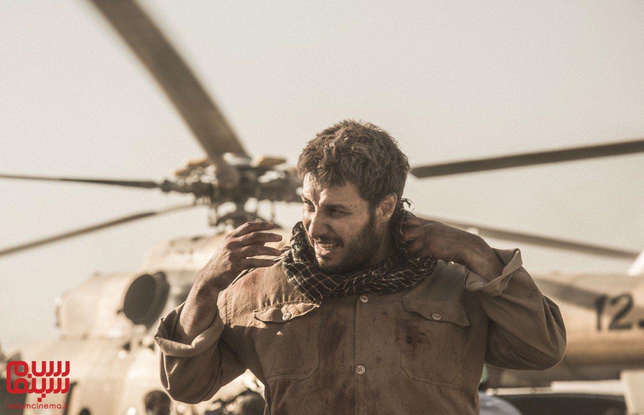 «تنگه ابوقریب»/ معرفی فیلم های سودای سیمرغ جشنواره فیلم فجر 36