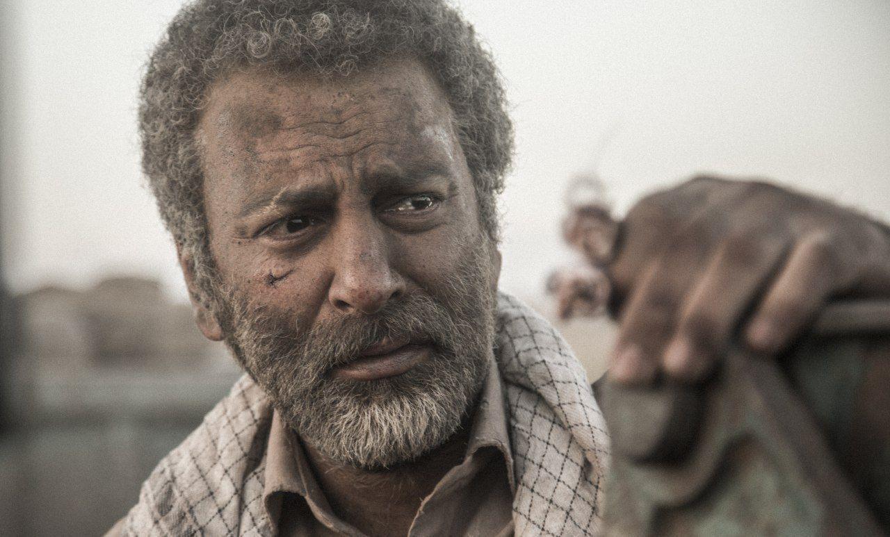 حمیدرضا آذرنگ: امیدوارم ژنهای خوب با دیدن این فیلم شرمنده شوند