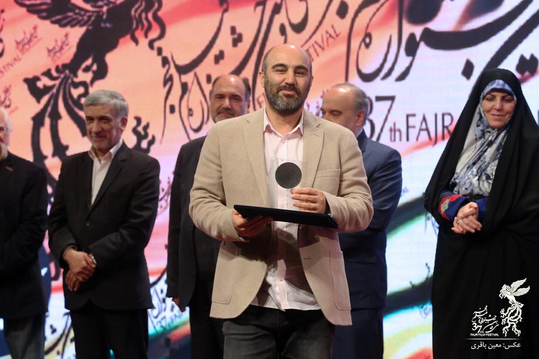برگزیدگان بخش «تجلی اراده ملی» جشنواره فجر 37