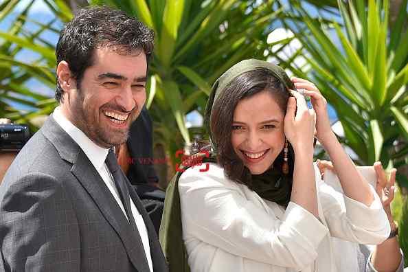 زوج موفق شهاب حسینی و ترانه علیدوستی به «کاناپه» کیانوش عیاری پیوستند