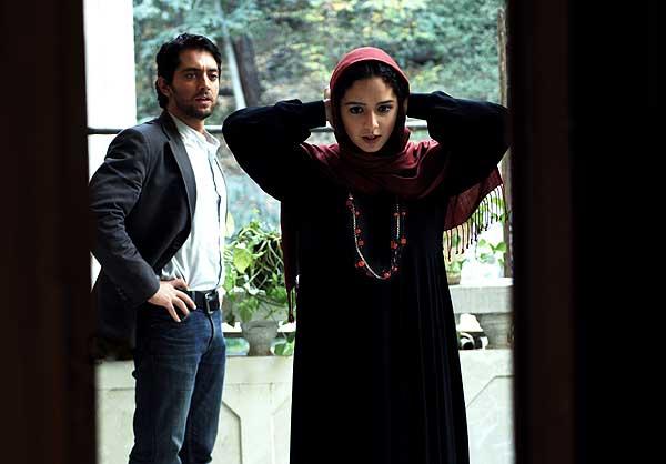 بهترین اقتباس های سینمای ایران- تردید