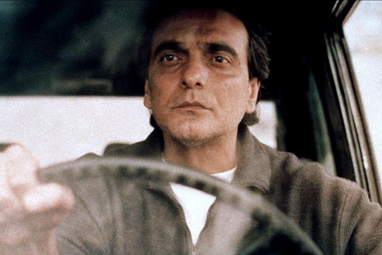پرافتخارترین فیلمسازان ایرانی در عرصه جهانی-کیارستمی