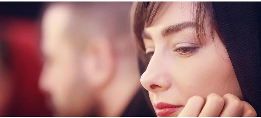 ممنوع التصویری هانیه توسلی در تلویزیون!