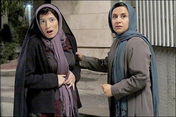 معلم های به یادماندنی سینمای ایران-فرشته صدرعرفایی