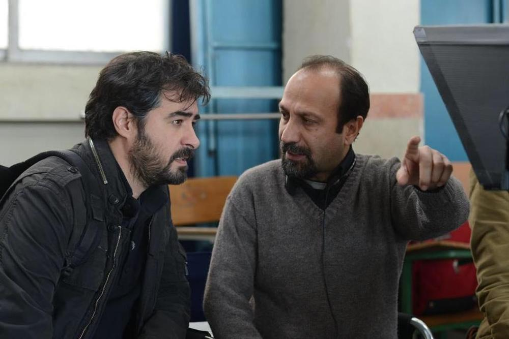 معلم های به یادماندنی سینمای ایران- شهاب حسینی