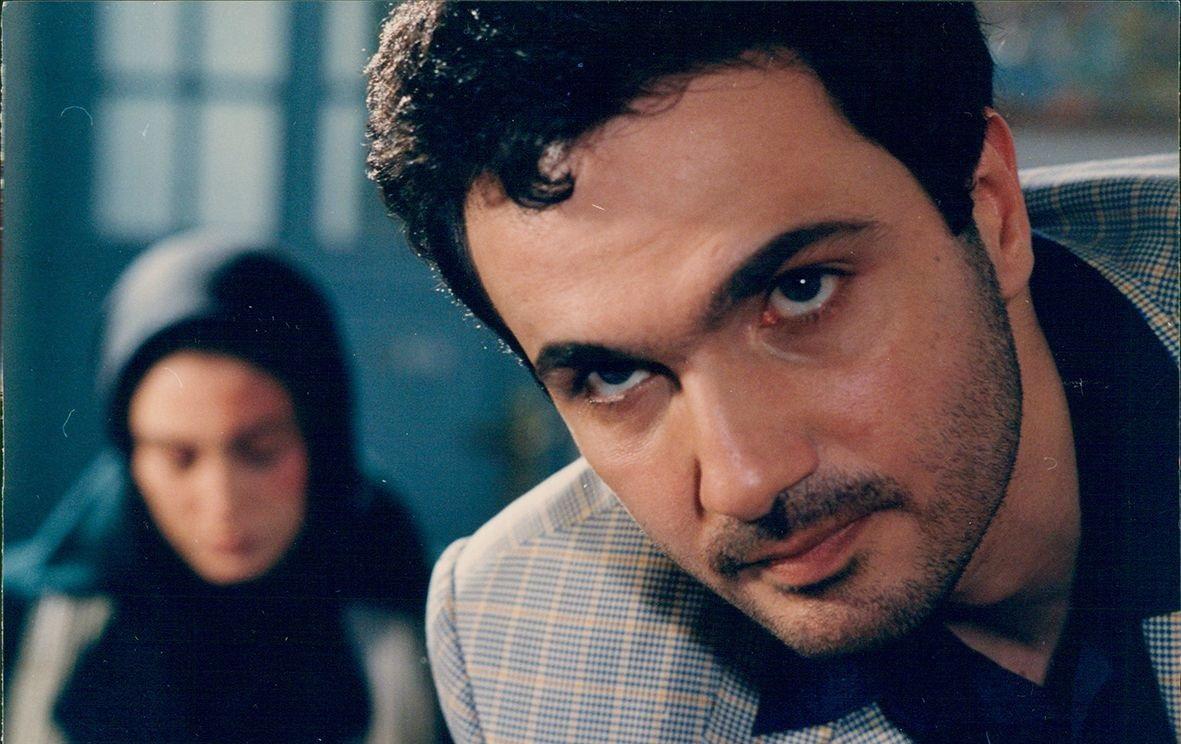 روانیهای به یادماندی سینمای ایران-قرمز-محمدرضا فروتن