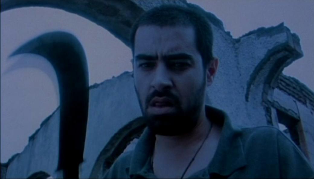 به یادماندنی ترین روانی های سینمای ایران- پرسه در مه-شهاب حسینی