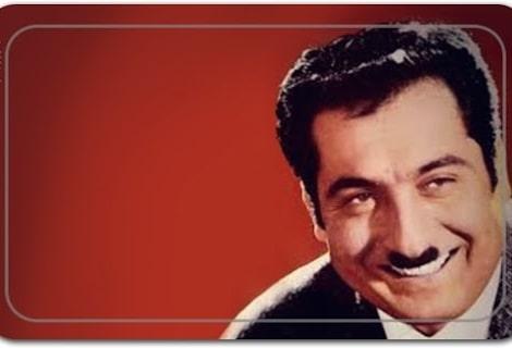 پرکارترین بازیگران مرد ایرانی- سید علی میری