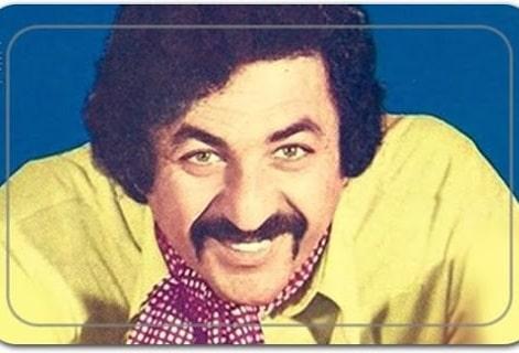پرکارترین بازیگران مرد ایرانی- منصور سپهرنیا