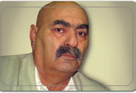 پرکارترین بازیگران مرد ایرانی-محسن آراسته