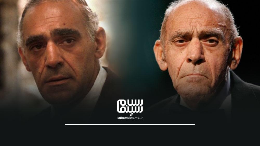 ظاهر و سرگذشت بازیگران پدرخوانده بعد از 50 سال - ابی ویگودا (Abe Vigoda)